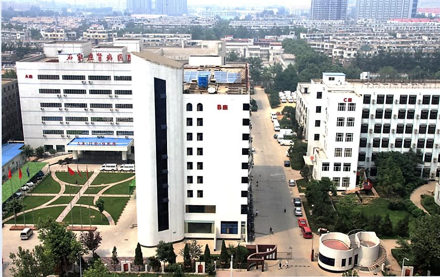 Dalian zhongxia garden hotel 4