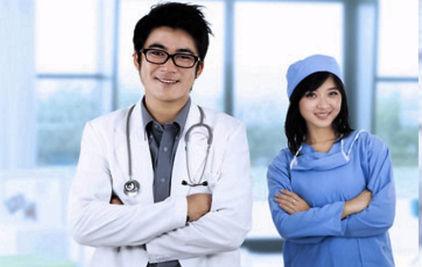Псориаз и китайская медицина